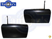 55 And 57 Chevy Bel Air Door Shell - Pair Lh And Rh Convertible New
