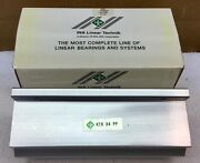 Ina Ktx24pp 1.5 Sealed Linear Ball Bearing 11647302 New In Box