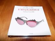 Collectible Eyeglasses Eyeglass Eyewear Glasses Collector Antiques Book New