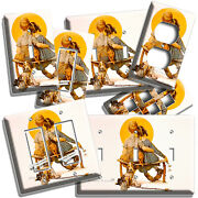 Norman Rockwell Young Lovers Painting Light Switch Outlet Wall Plates Home Decor