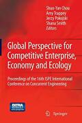 Global Perspective For Competitive Enterprise, , Chou, Shuo-yan,,