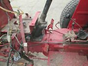 International 284 Power Steering Box For Late Model Gas And All Diesel Tractor