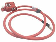 For 2008-2010 Bmw 535i Battery Cable 87724cd 2009