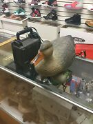 G And H Duck Decoy Vintage