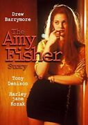 The Amy Fisher Story Aka The Long Island Lolita [new Dvd] Special Ed