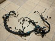 2009 Johnson Evinrude Etec 200hp Engine Wire Harness Assembly
