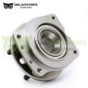 513044 Front Wheel Bearing And Hub Assembly For Cutlass Grand Prix Regal 5lugs