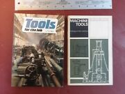 Catalogue Of Machine Tool And Stools For Job By Science Museum Antigue Lathe Mil