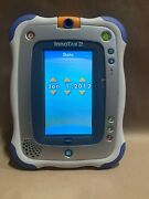 Innotab 2 Hand-held Vtech Learning Game System Touch Screen No Stylus/stand 7