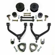 Readylift 4 Suspension Lift Kit Chevy Tahoe Suburban Gmc Yukon And Xl 07-14 2wd