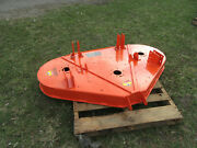 Jacobsen Hr-5111 Front Rotary Lawn Mower Deck 503573