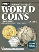 Standard Catalog Of World Coins 1901-2000 By Thomas Michael