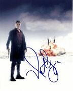 Nathan Fillion Signed Autographed Serenity Firefly Photo
