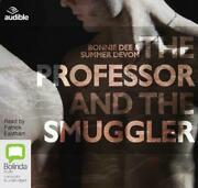 The Professor And The Smuggler By Bonnie Dee English Compact Disc Book Free Sh