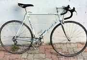 De Rosa Bicycle1990 Original And Vintage Whit Super Record Of 90and039