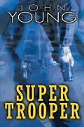 Super Trooper By Young, John New 9781477220498 Fast Free Shipping,,