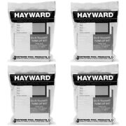 Hayward Automatic Pool Cleaner Vac Tune Up Kit Navigator Ultra, 4-pack | Axw350