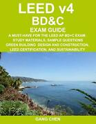 Leed V4 Bdandc Exam Guide A Must-have For The Le Chen Gang