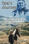 Opal's Journey A Young Girl's Adventure With C, Gambill, Lionel,,