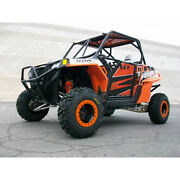 Low Profile Custom Racing Roll Cage For Polaris Rzr Xp900 Xp 900 With Roof 2013