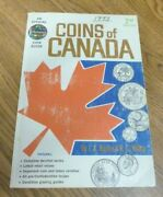 An Official Coin Guide 1973 Coins Of Canada By J.a. Haxby And R.c. Willey