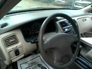 Dash Panel Without Climate Control Fits 98-02 Accord 598907