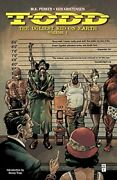 Todd, The Ugliest Kid On Earth Volume 1 Tp By Ken Kristensen Book The Fast Free