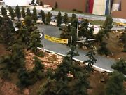 N Scale Kits Airport / Airshow Complete Kit Basic Kits Individual Airplanes