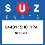94401-15h01-ypa Suzuki Cowling Assybody 9440115h01ypa New Genuine Oem Part