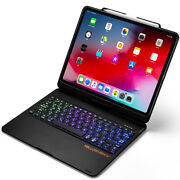 Ultra Thin Bluetooth Keyboard Wireless For Ipad 9.7in / Air 10.5in / Pro 11inch