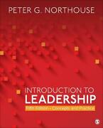 Introduction To Leadership Concepts And Practice By Peter G. Northouse English