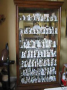 Enesco Precious Moments Lot Of 1990and039s With Original Boxes