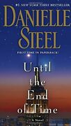 Until The End Of Time By Steel New 9780345530899 Fast Free Shipping-,