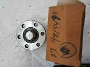 Omc Coupling/plug Assembly Pn 0981948