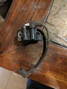 1987 Johnson Evinrude 200hp Ignition Coil Assembly