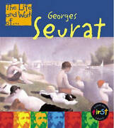 Georges Seurat The Life And Work Of... By Flux Paul