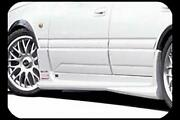 Takeroand039s Side Panel For The Nissan Stagea Wc34