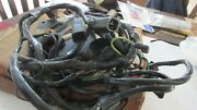 Nos 1967 Ford Galaxie Xl Ltd 7-litre 500 Under Dash Main Wiring Harness Rare