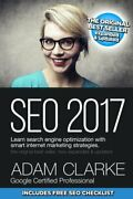 Seo 2017 Learn Search Engine Optimization With Clarke-