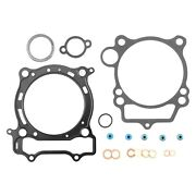 For Yamaha Yfz450 04-08 Cometic Gasket C3445-est Replacement Top End Gasket Kit