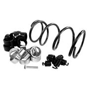 For Yamaha Grizzly 700 2016-2018 Epi Performance Mudder Clutch Kit