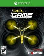 Dcl - Drone Championship League For Xbox One [new Video Game] Xbox One