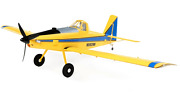 Eflite E-flite Air Tractor 1.5m Rc Pnp Plug In Play Electric Airplane Efl16475