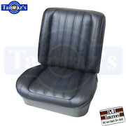 1965 Wildcat Custom Front And Rear Seat Covers Upholstery Pui New