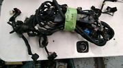 Clean Used Yamaha Outboard F350 Hp 4 Stroke V8 Internal Wire Harness