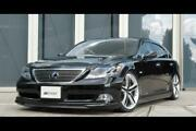 Boast Painted Side Step For The Lexus Ls460