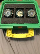 Dc Limited Edition Aquaman Watches New Full Collection 52mm Waterproof