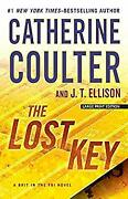The Lost Key A Brit In The Fbi Novel Paperback Catherine Coulter