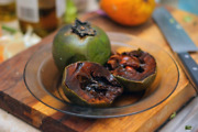 Live Tree Diospyros Digyna Black Sapote Persimmon Chocolate Pudding Fruit Tree