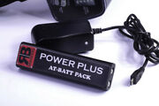 Rnb Power Plus At-batt Pack Battery For Garrett At Pro At Max At Gold W/ Charger